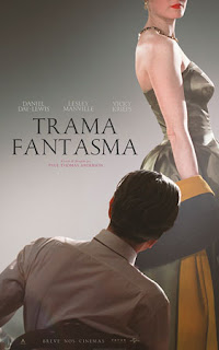 Trama Fantasma - filme