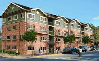 Investing In Multifamily Properties