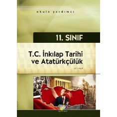 FDD 11.Sinif T.C. Inkilap Tarihi ve Atatürkçülük Konu Anlatımlı