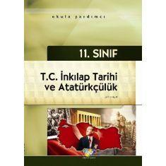 FDD 11.Sinif T.C. Inkilap Tarihi ve Atatürkçülük Konu Anlatımlı
