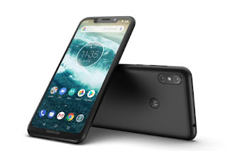 Motorola One Power: Features and official prices