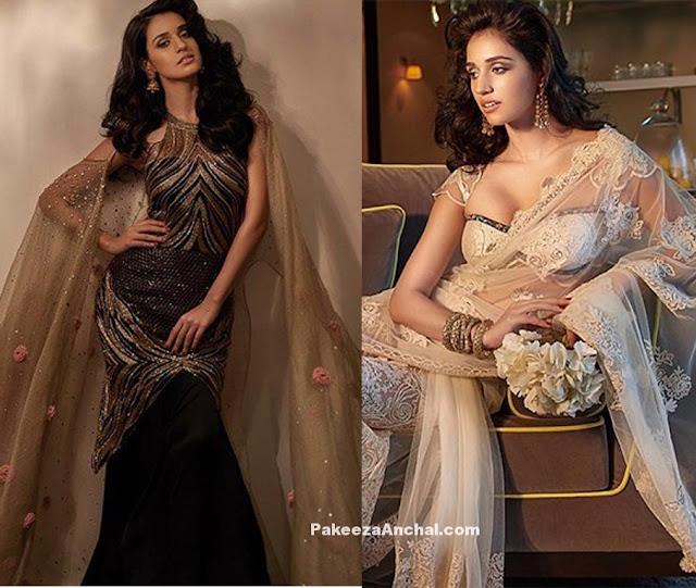 Disha Patani Pictures & Photshoot for Hi! Blitz