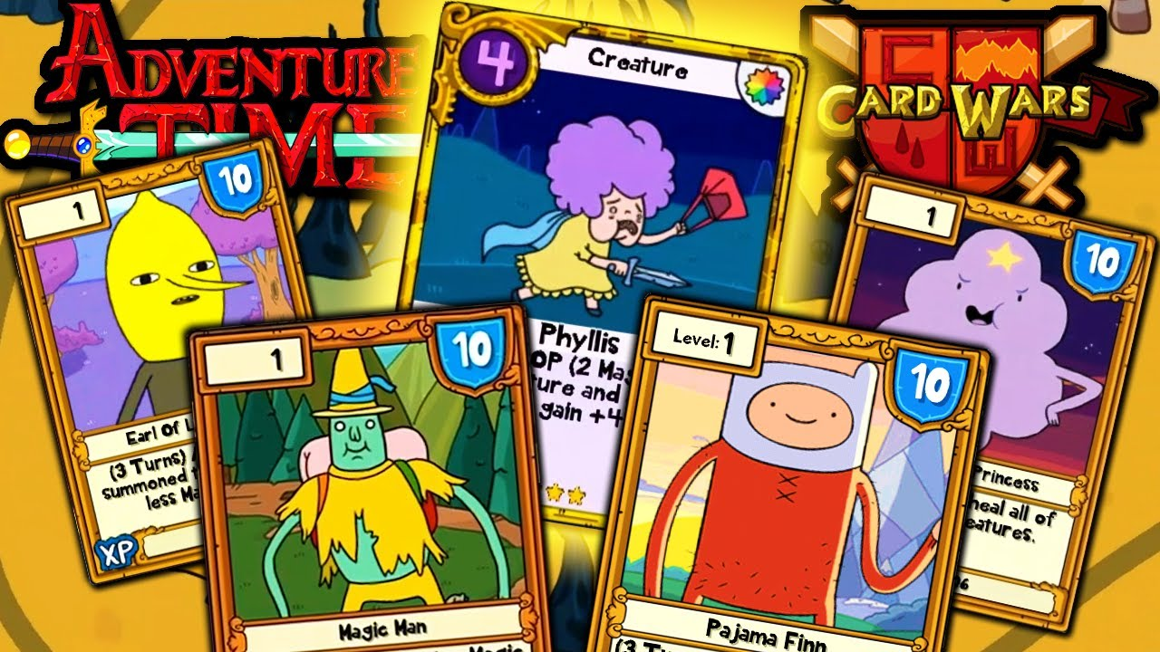 card wars apk free download