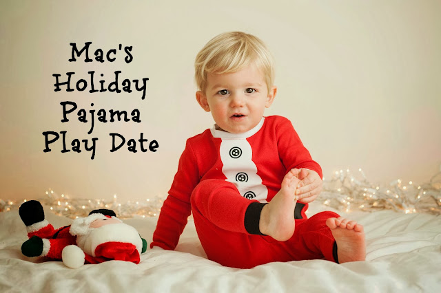 38a89918f9 Running from the Law  Mac s Holiday Pajama Party