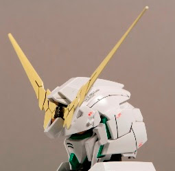 1/48 Unicorn Head