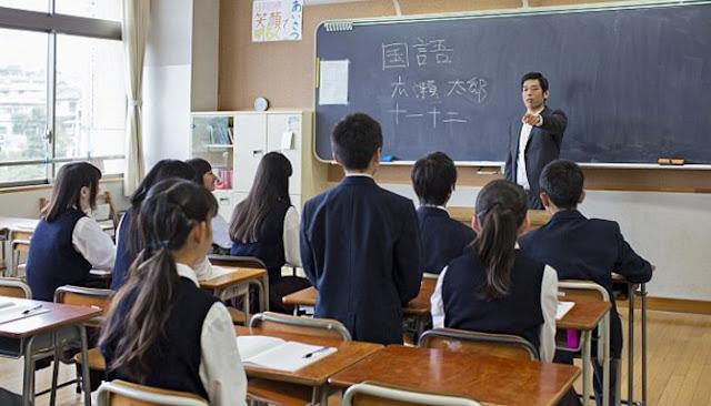 Lima Negara Di Asia Yang Menerapkan Sistem Pendidikan Full Day School