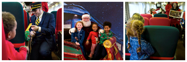 The Polar Express Train Ride Woonsocket RI_New England Fall Events