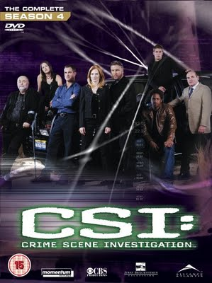 Download CSI: Las Vegas 4ª Temporada Completa