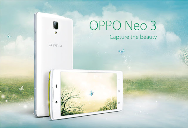 OPPO NEO3 R831K ဖုန္းအတြက္ Flash Tool Firmware 100%... By CHAN LAY (MCMM)