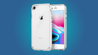Casing Clear iPhone 8 Terbaik Untuk Melindungi dan Mempercantik Smartphone