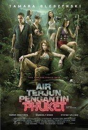 Air terjun pengantin phuket (2013)