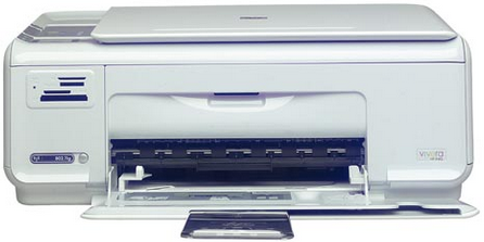 HP C4380 ALL IN ONE DRIVERS FOR WINDOWS XP