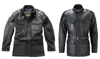 best motorcycle leather jackets