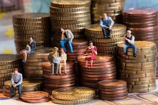 НБКИ: уровень закредитованности российских граждан снижается