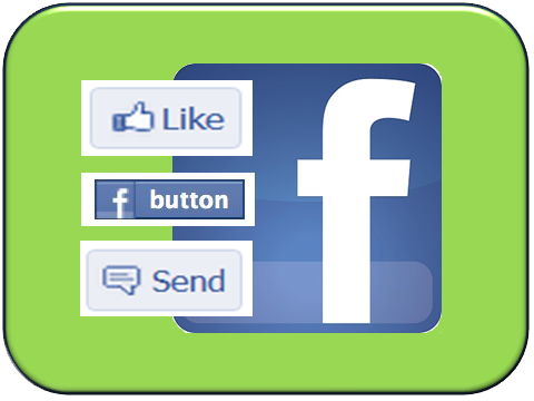 How to Insert Facebook Icon for Website