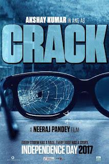 Crack (2017)