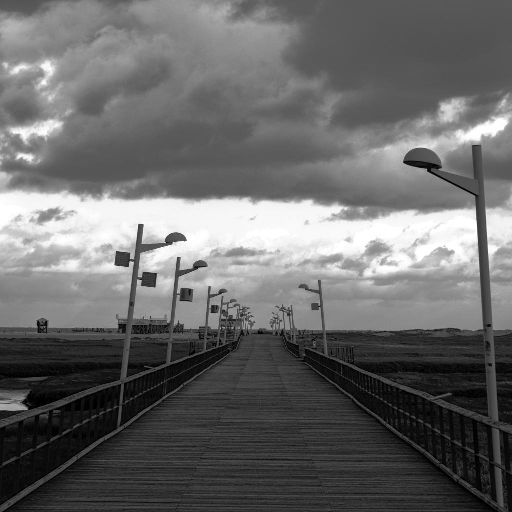 Black and White 2019 (April) – Mein Beitrag