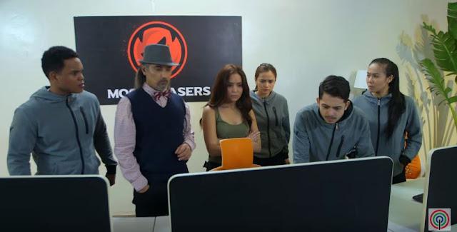 MUST WATCH: La Luna Sangre's December 26 Teaser You Shouldn't Be Missed!