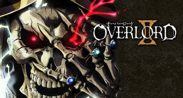 Overlord Season 2 Sub Indo
