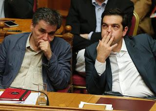 Το υπουργείο Οικονομικών αδειάζει Τσίπρα - Τσακαλώτο για το «μέρισμα»