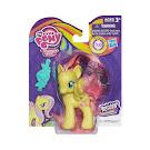 My Little Pony Single Wave 1 Fluttershy Brushable Pony