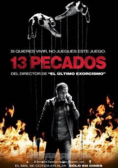Download Os 13 Pecados BDRip AVI Dual Áudio + RMVB Dublado