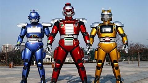 Special Rescue Exceedraft Atualizado Episodios  19,20,21,22,23 e 24.