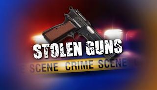 Republicans Raise Concerns About Stolen Guns