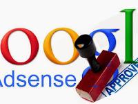 Cara Terbaru Daftar Google Adsense di Blog