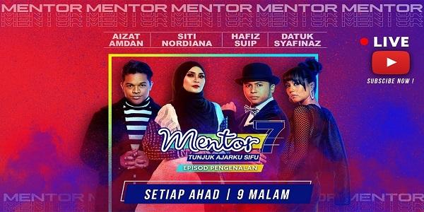 Mentor 7 (2018)