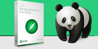 برنامج الباندا مكافح الفيروسات المجاني (Panda Free Antivirus)