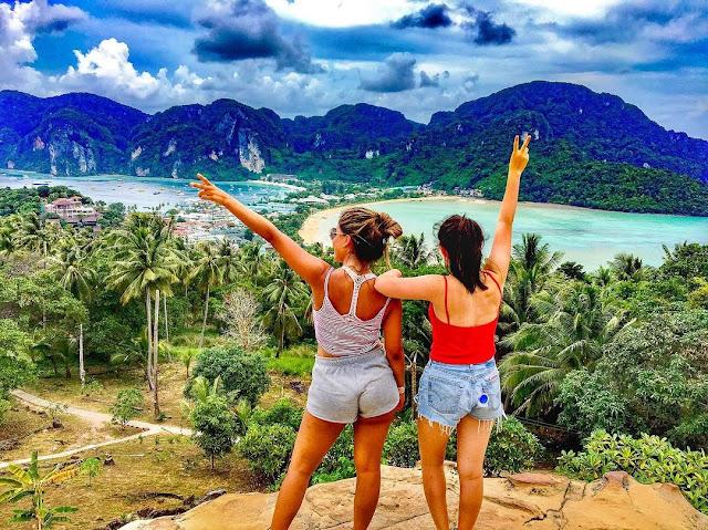 Vì sao bạn nên đi du lịch Thái Lan vào mùa hè này?