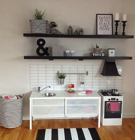Letto A Castello Ikea Kura.Ikea Hacks For Girls Mommo Design Bloglovin