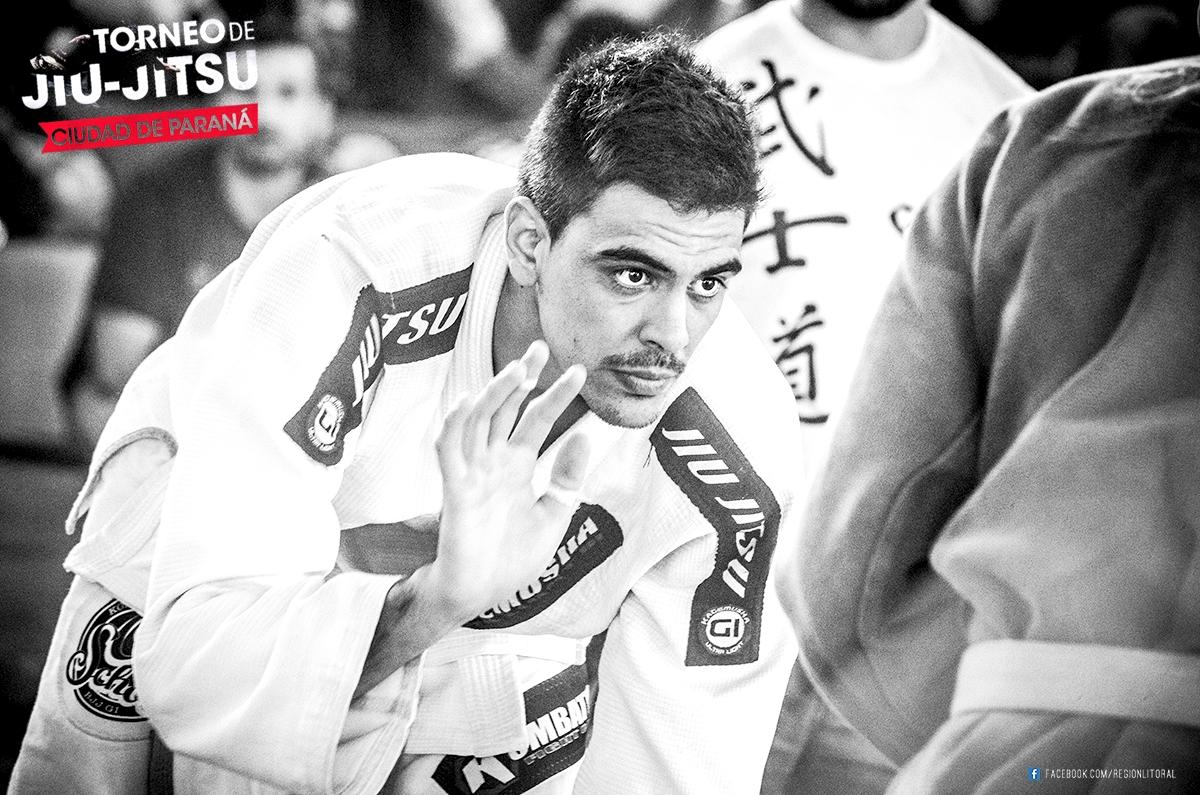 Torneo Jiu Jitsu Parana 2016