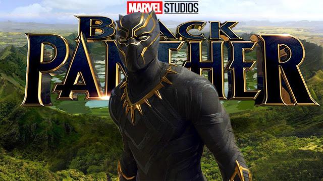 BLACK PANTHER 2018 MOVIE DOWNLOAD MKV HD MP4 FREE ONLINE [ Direct Download Link ]