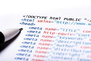 Cara Efektif Menggunakan Meta Tags