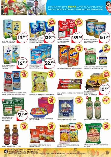Katalog Promo Superindo