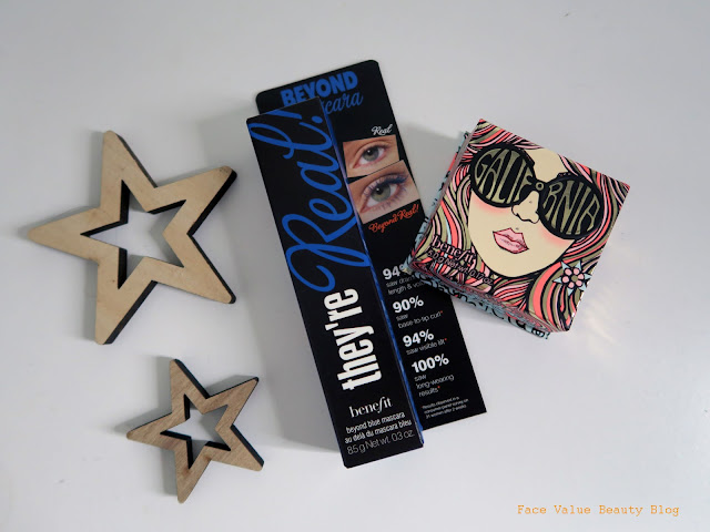 Pretty in Pink Eyes: LFW Hero Makeup Benefit Cosmetics GALifornia blush gets put to the test!