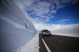 Car Rental in Norway: Hints and Tips