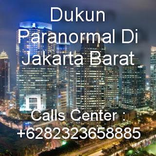 Dukun Paranormal Di Jakarta Barat