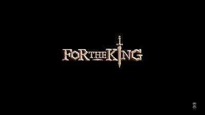 For The King トップ画像