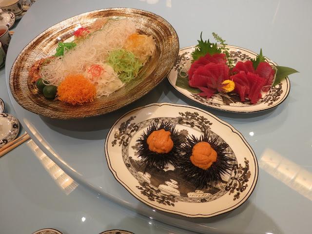 summer pavilion sea urchin yusheng