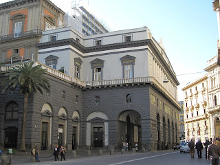 Photo of Teatro di San Carlo in Naples