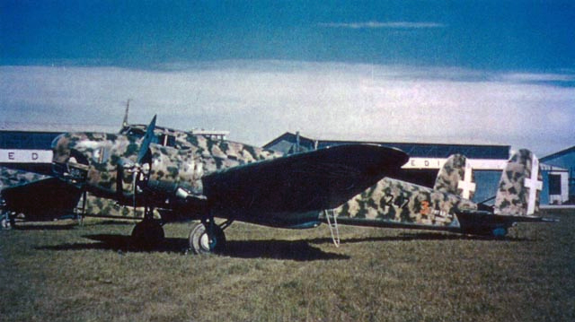 11 November 1940 worldwartwo.filminspector.com Fiat BR20 bomber
