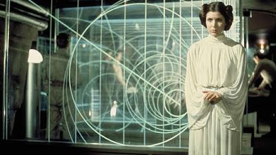 Homenaje a Carrie Fisher - ¿Cuánto sabes de la Princesa Leia? - 5