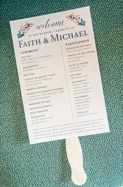 DIY Projects From Our Wedding /// By Faith Towers Provencher of Design Fixation