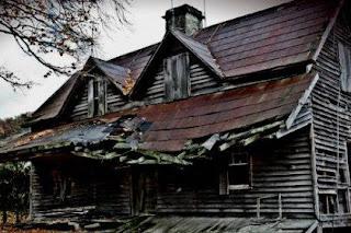 Rumah tak berpenghuni