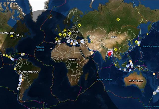 mapa de desastres terremotos pandemias ambiente de leitura carlos romero