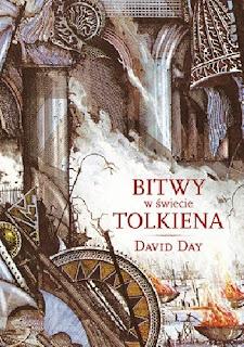 Bitwy w świecie Tolkiena - David Day