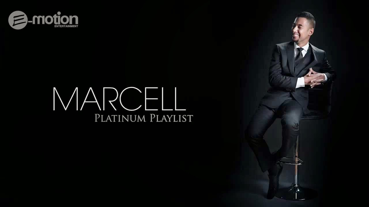 marcell - takan terganti